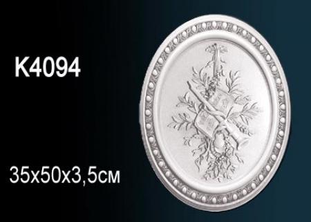 Декоративное панно Perfect K 4094