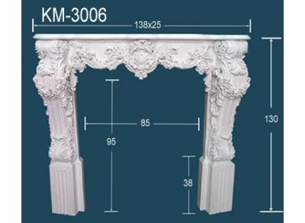 Камин Perfect K 3006