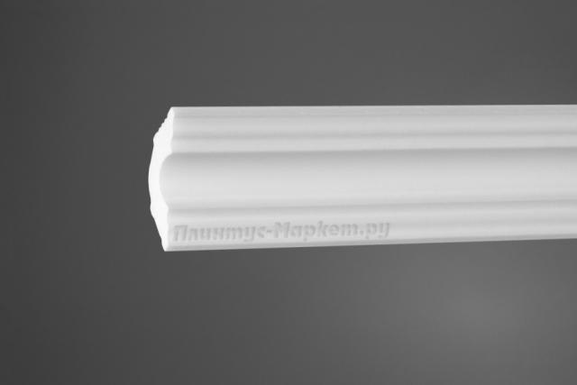Карниз потолочный под покраску NMC DSMPMA00