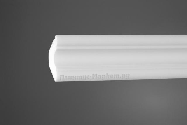 Карниз потолочный под покраску NMC DSMPMB00