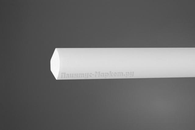 Карниз потолочный под покраску NMC DSMPMM01
