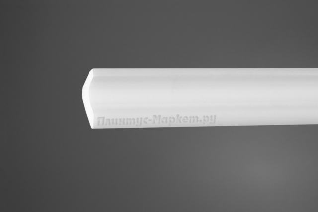 Карниз потолочный под покраску NMC DSMPMO01