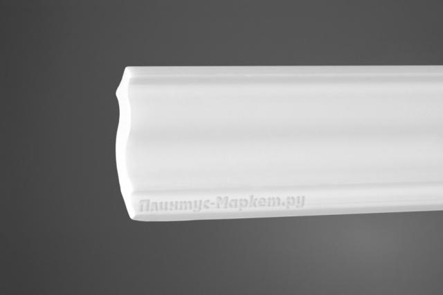 Карниз потолочный под покраску NMC DSMPMT01