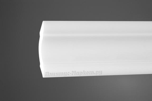 Карниз потолочный под покраску NMC DSMPMX01