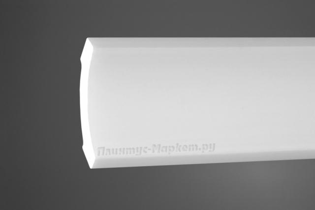 Карниз потолочный под покраску NMC DSMNNB501 клей в подарок