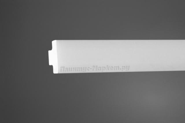 Карниз потолочный под покраску NMC DSMNNT400