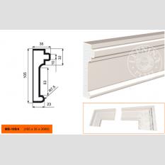 Lepninaplast МВ-105/4