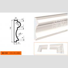 Lepninaplast МВ-115/3