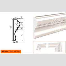 Lepninaplast МВ-125/1
