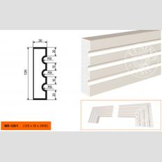 Lepninaplast МВ-126/1