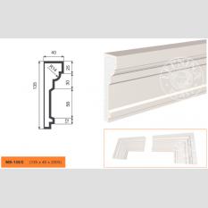 Lepninaplast МВ-135/2