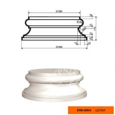 Lepninaplast КЛВ-355/4F