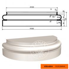 Lepninaplast КЛВ-405/4H