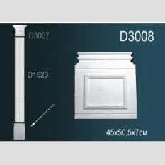 Perfect D3008