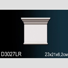 Perfect D3027LR