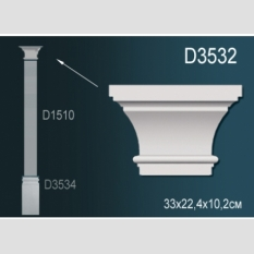 Perfect D3532