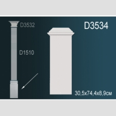 Perfect D3534