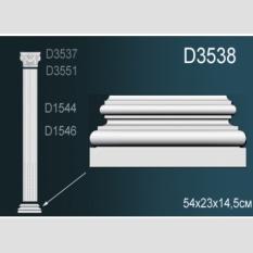 Perfect D3538