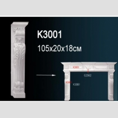 Perfect K 3001