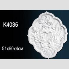 Perfect K 4035